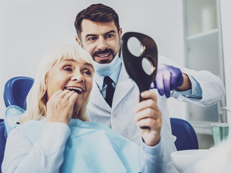 Epsom Dentist