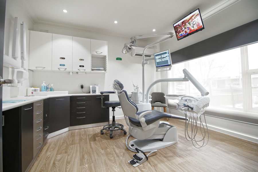 Epsom Dental