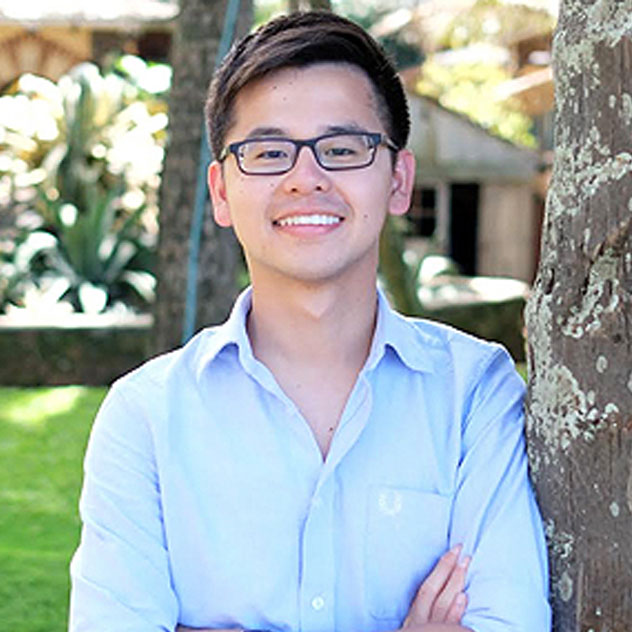 Dr Ken Teoh