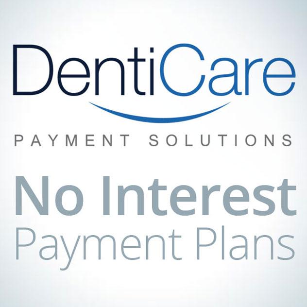 Denticare Payment Plans