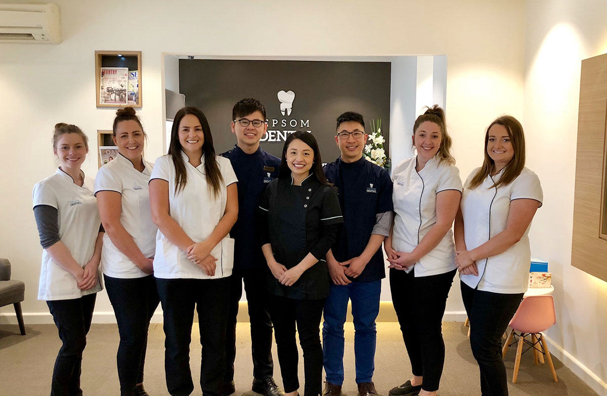 Epsom Dental Team